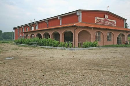 B&B campo allenamenti juventus - Bed & Breakfast