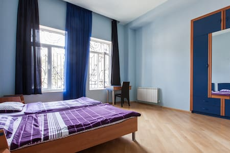 Historical City Сenter,Spacious 70m - Huoneisto