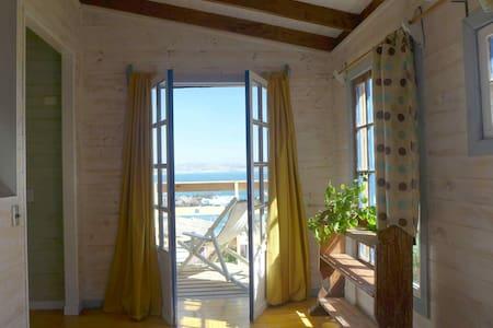 Casa frente al mar en Las Cruces - Las Cruces - Casa