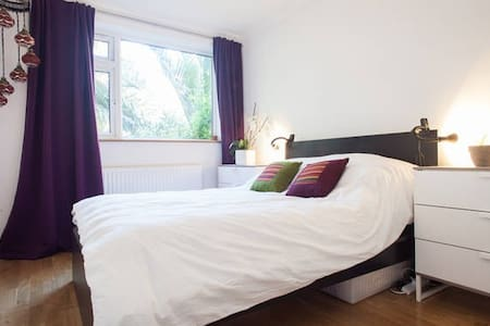 Room in flat in the heart of Hoxton - London - Apartment