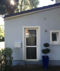 Heller Hausanbau in Stadionnähe - Hamburg - House