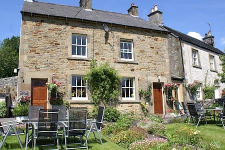 Birch Cottage, Hartington - Casa