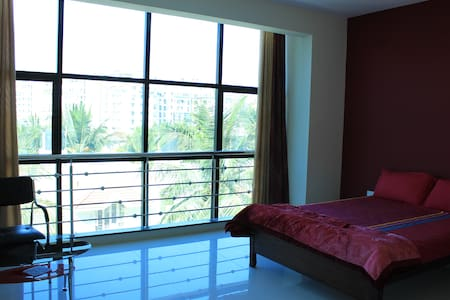 Premium furnished Private Room - Villa