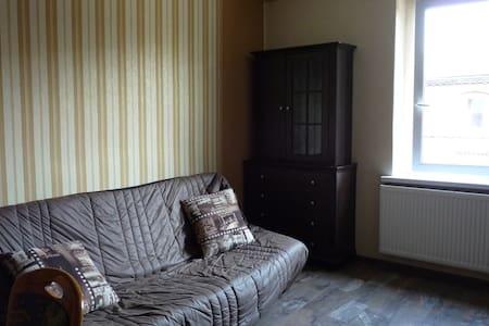 Miłe  mieszkanie w czystym domu - Apartment