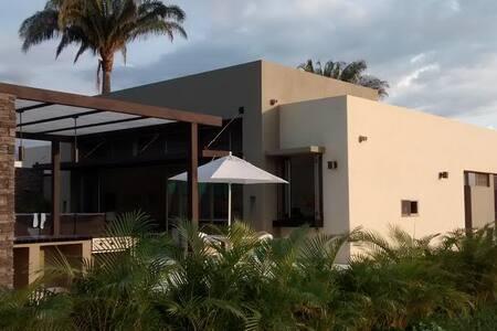 ANAPOIMA CASA DE CAMPO CONJUNTO - Villa