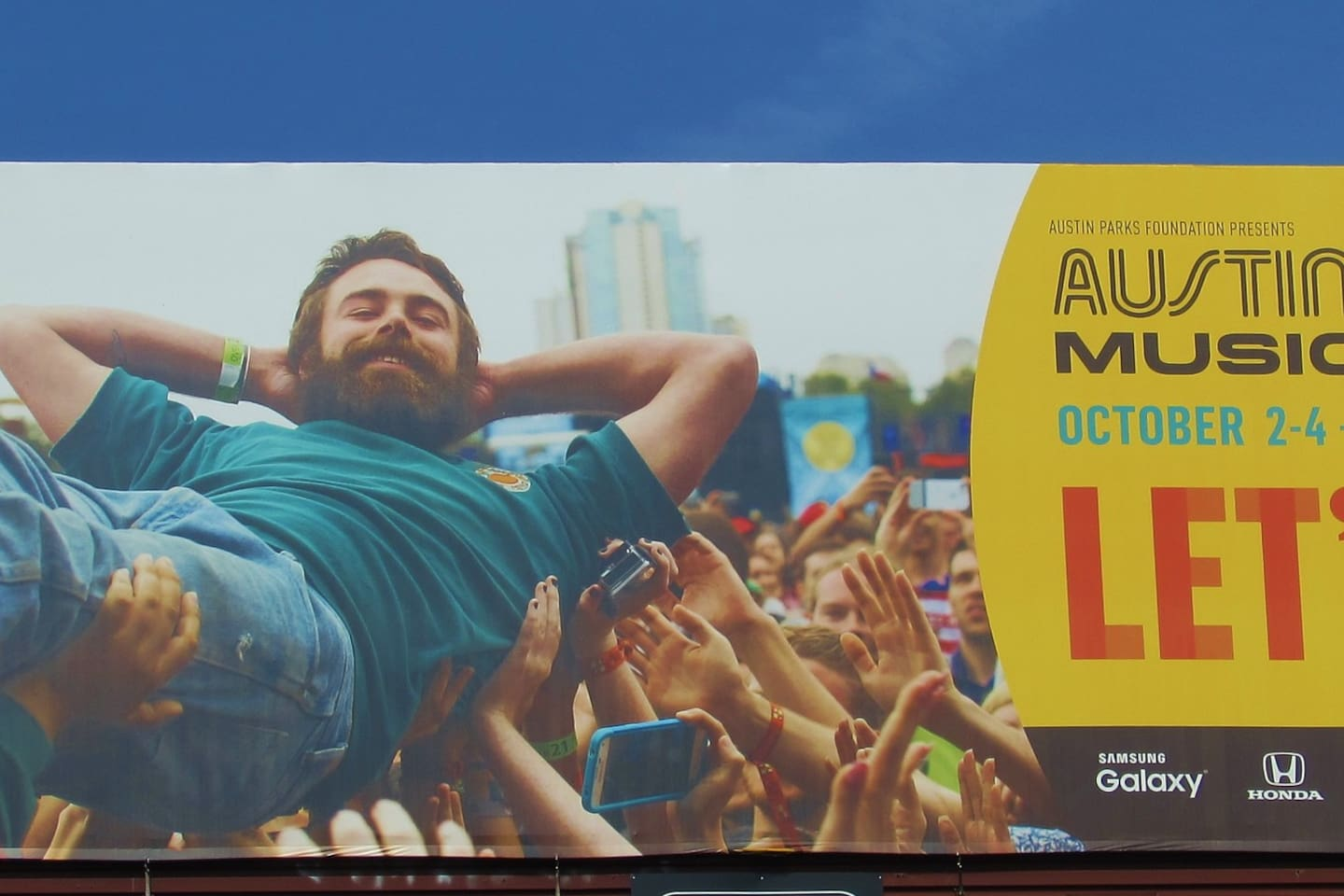 ACL Fest is Here! We Have Lodgings for You!