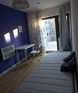 Mainz City Accomodation - Mayence - Appartement