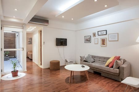 Beautiful and cozy apt in Palermo! - Buenos Aires - Apartmen