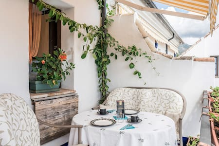 Best Place in Marbella Old Town - Marbella - Apartment