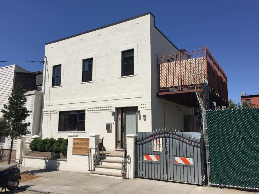 Apartments For Rent In Red Hook Brooklyn