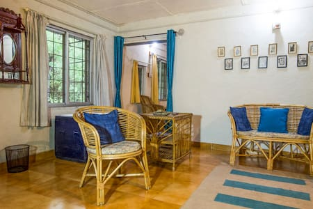 Welcome to Broome Farmstays! - Pune - Bed & Breakfast