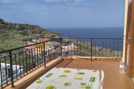 Entspannen in der Ruhe mit wunderbarer Aussicht - La Guancha