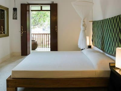 Tara Verde Mhaydam- AC Room - Bed & Breakfast