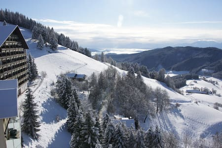 Panoramawellness 1000m, Seenähe - Simonhöhe