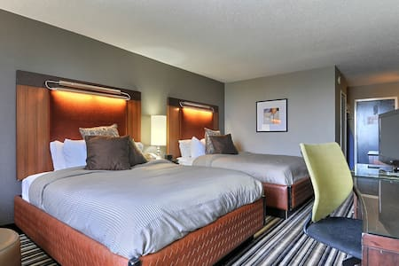 Extend A Suites - Memphis, TN - Memphis - Other