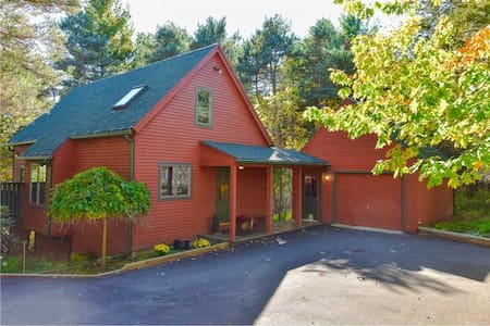 Bristol Harbour Vacation Home - Canandaigua