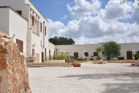 Masseria Giulio - Arancia - Appartement