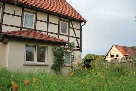Unterkunft auf dem Land - Casa