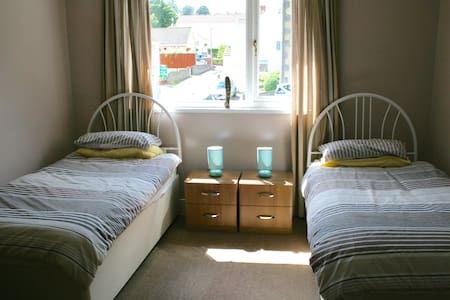 Private & comfy room in Swansea #3 - Tre-boeth