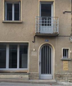 Beau et calme F1 à Saint Maixent l'Ecole - Apartment