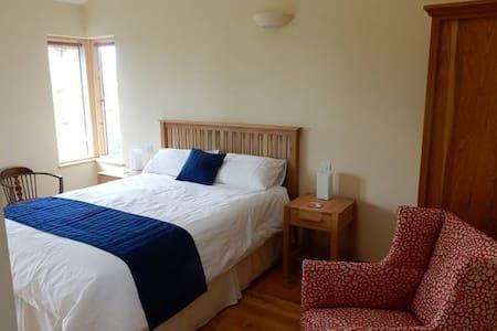 Luxurious room, idyllic rural Devon - Whitestone