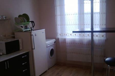 Чистая, уютная квартира с WI FI - Wohnung