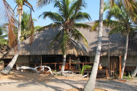 Linga Linga Palm Beach Lodge - House