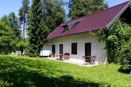 holiday apartment for 2-6 persons - Dům