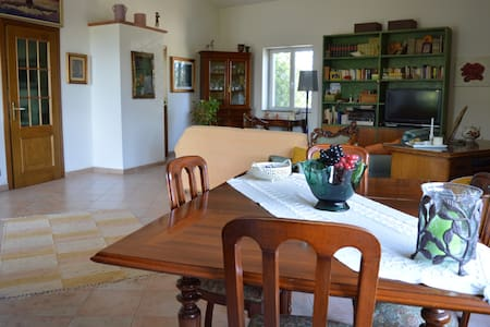Lovely House, close to Rome - Formello - Villa