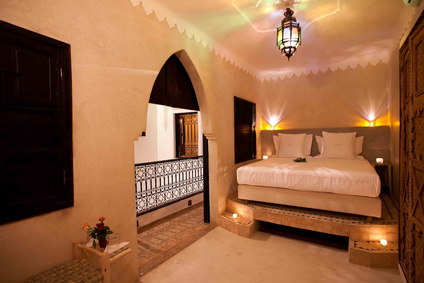 Suite New Riad in Medina Marrakech!