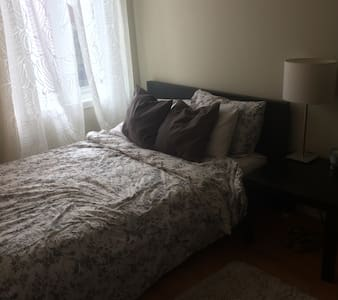 One Bedroom and Bath in Sandy Hill