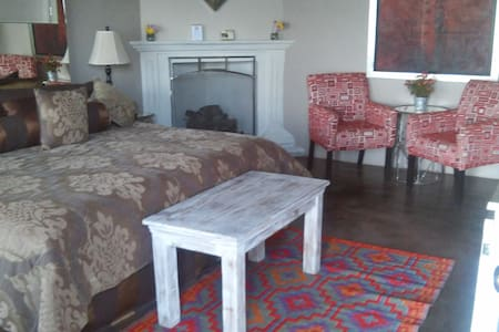 VIEW HOTEL BOUTIQUE/ LA VISTA - Bed & Breakfast
