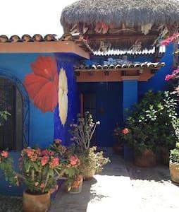 2 bedroom home in Bucerias