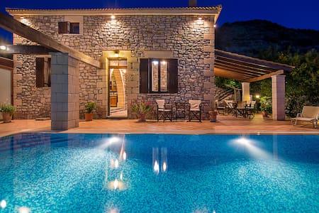 Falasarna Villas (Villa Chrisanthi) - Chania - Villa