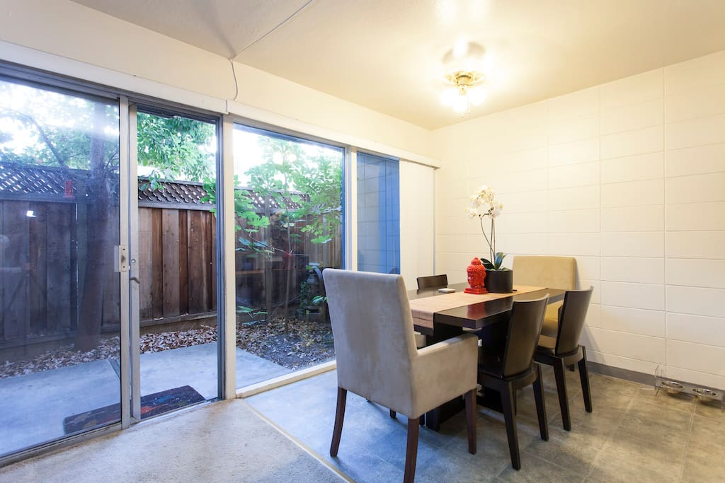 Adorable Apartment in Willow Glen