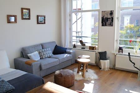 Cosy apartment near the centre