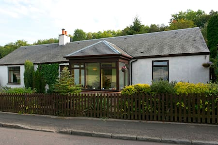 Catalan Cottage (a wee gem!) - Tillicoultry