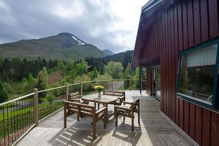 The Pinemarten 380518 - Cabin