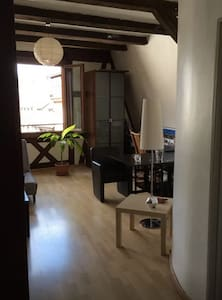 Cosy appartement Petite France