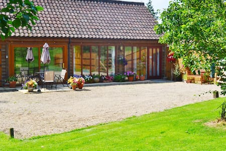 Fantastic Barn Conversion Suffolk - Ufford - Other