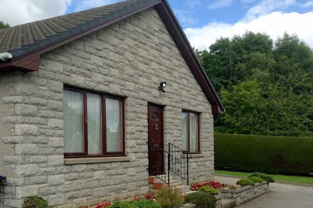 Ruby House Holiday Home, Newmachar. - Newmachar - (ukendt)