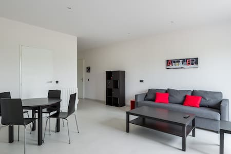 appartement en campagne proche lyon - Charly - Wohnung