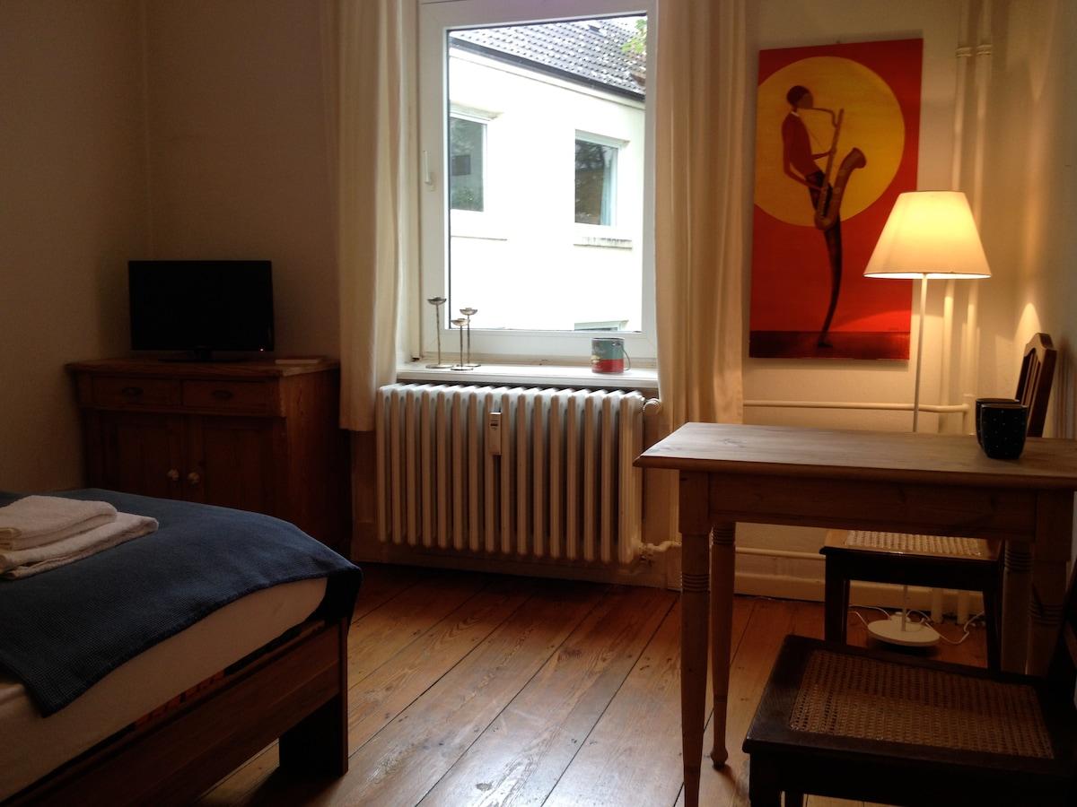 Снять постоянно квартиру в гамбурге