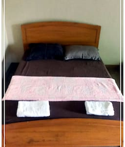 comfy bachelor's pad in the island - Santa Fe