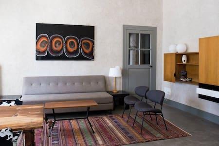 Appartamento Corte Reginella - Apartamento