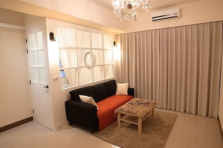 MRT R14 Station 2rooms Apartment - Casa