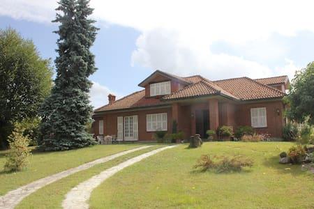 Dalla Nonna/At Grandmother - Villa