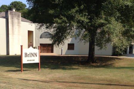 BrINN - Penzion (B&B)