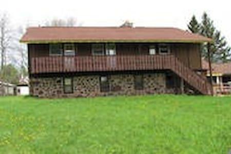 Powder Hound Lodge, room for 4 - Bessemer
