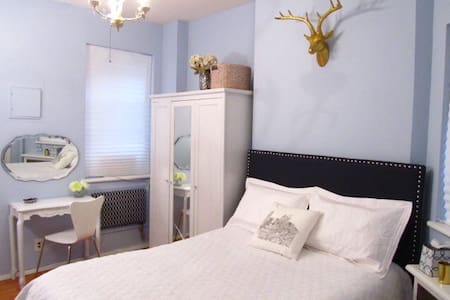 Cozy Charm on the Upper East Side!